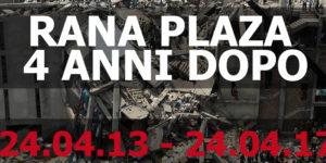 Rana Plaza: 4 anni dopo poco è cambiato