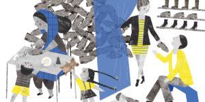 Un passo avanti: campagna sulla trasparenza nel settore delle calzature
